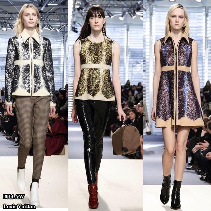 巴黎时装周的重头戏-盘点LV的两大看点 - toni雌和尚 - toni 雌和尚的时尚经