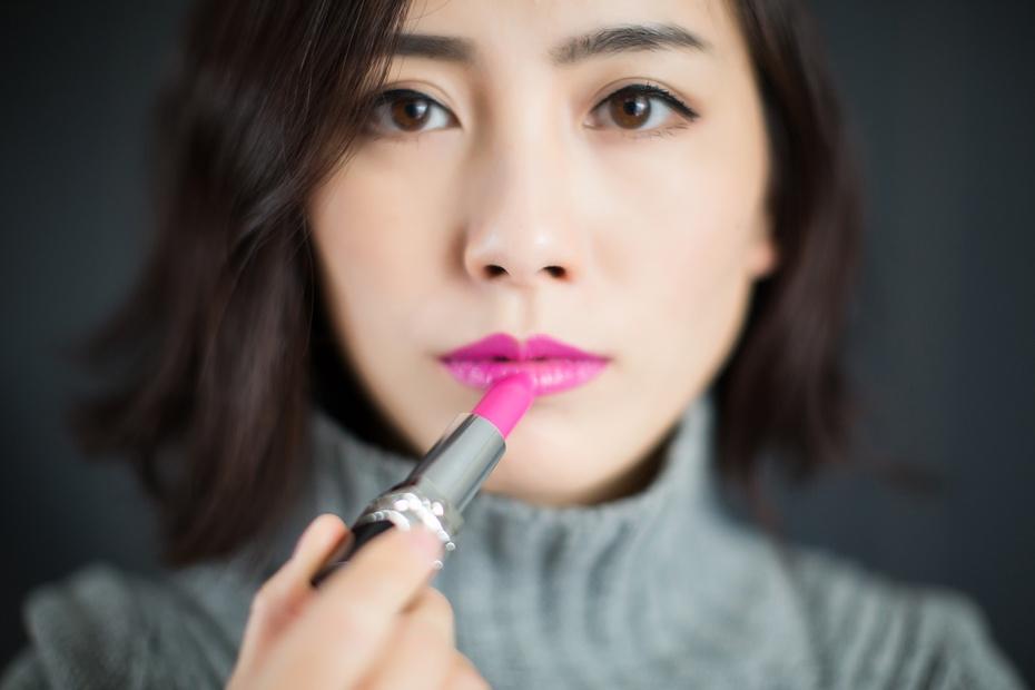 璀璨Dior | 感受双唇明亮自信 - Nikki妮儿 - Nikkis Fashion Blog