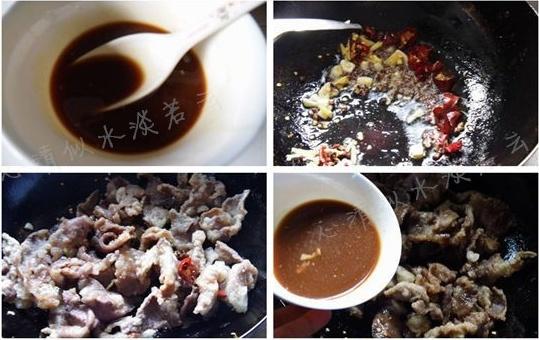 【四川麻辣小酥肉】酥脆不油腻-心清似水淡若云 - 荷塘秀色 - 茶之韵