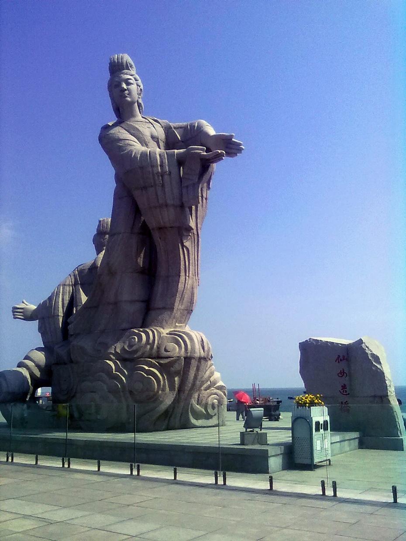 锦州笔架山 - ywds2014 - 欲望都市