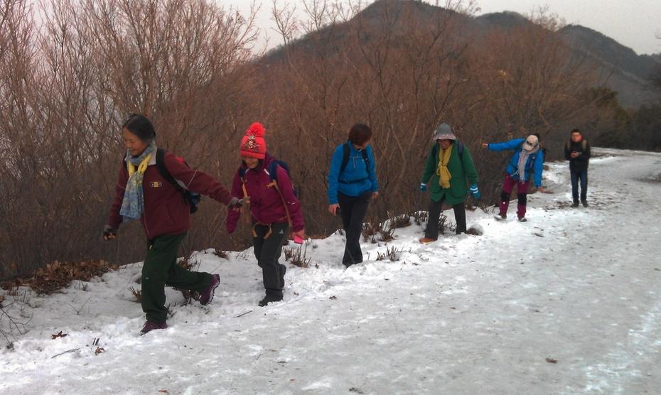 2015-12-12 乐水行15季-50  走自选线路~ - stew tiger - 乐水行的风斗