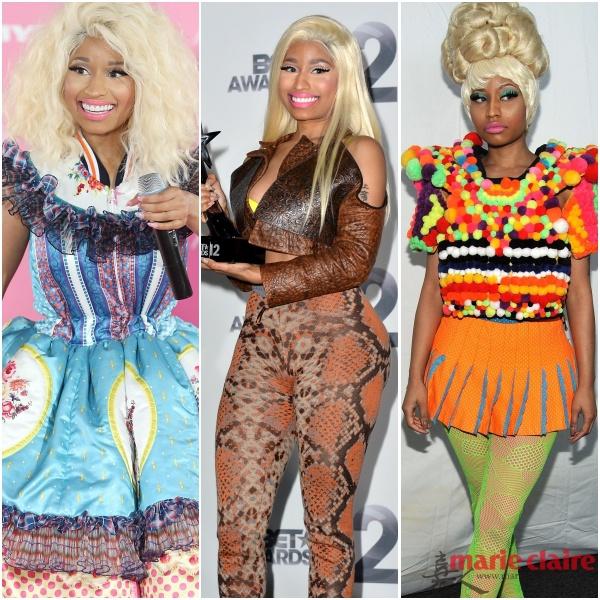 时装周的妖魔鬼怪都去哪了 连Gaga和麻辣鸡都正常了 - 嘉人marieclaire - 嘉人中文网 官方博客