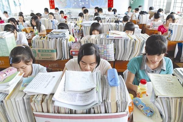 30年来下场悲惨的千余高考状元 - zhanghong82110 - zhanghong82110的博客