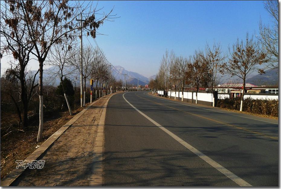 【北京】房山张坊古镇 - 下午茶馨 - 下午茶馨网易博客