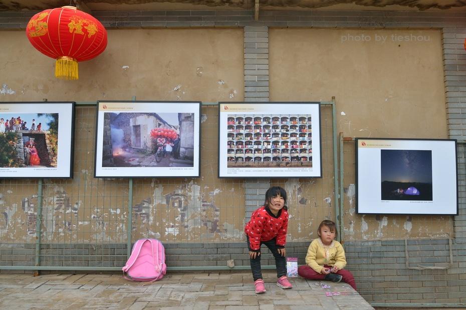陕北风情(19)—— 千年米脂城_图1-25
