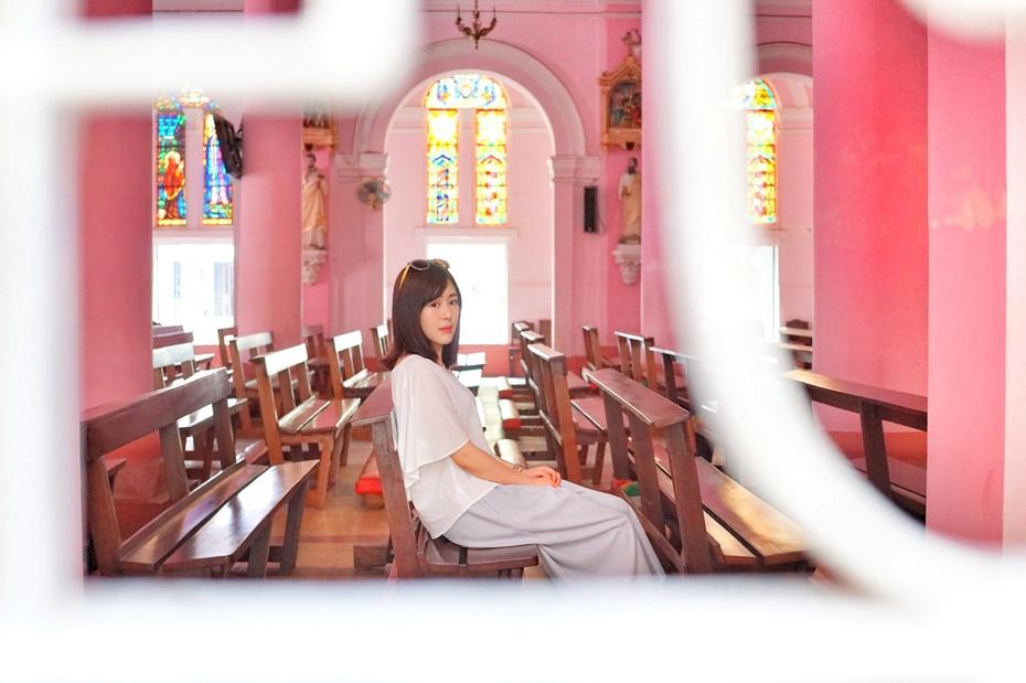 在越南寻找充满浓郁法式情怀的胡志明市【周若雪Patty】 - 周若雪Patty - 周若雪Patty