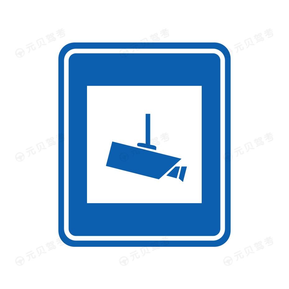 交通监控设备