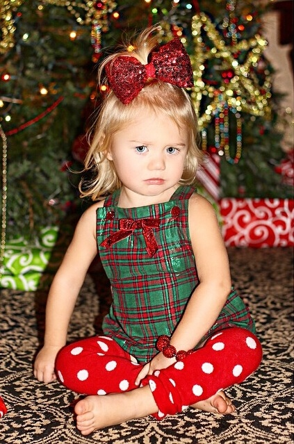 时尚从娃娃抓起 2岁萝莉闺蜜走红时尚圈 - 嘉人marieclaire - 嘉人中文网 官方博客