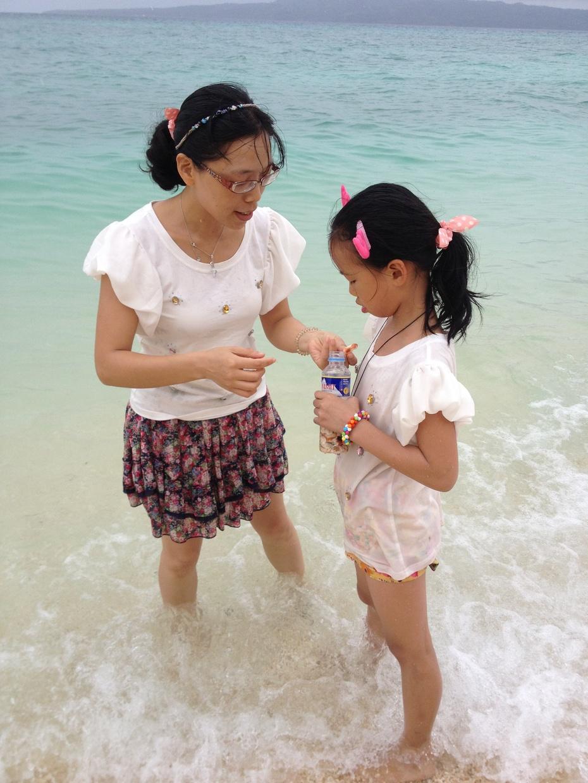 游菲律宾长滩岛