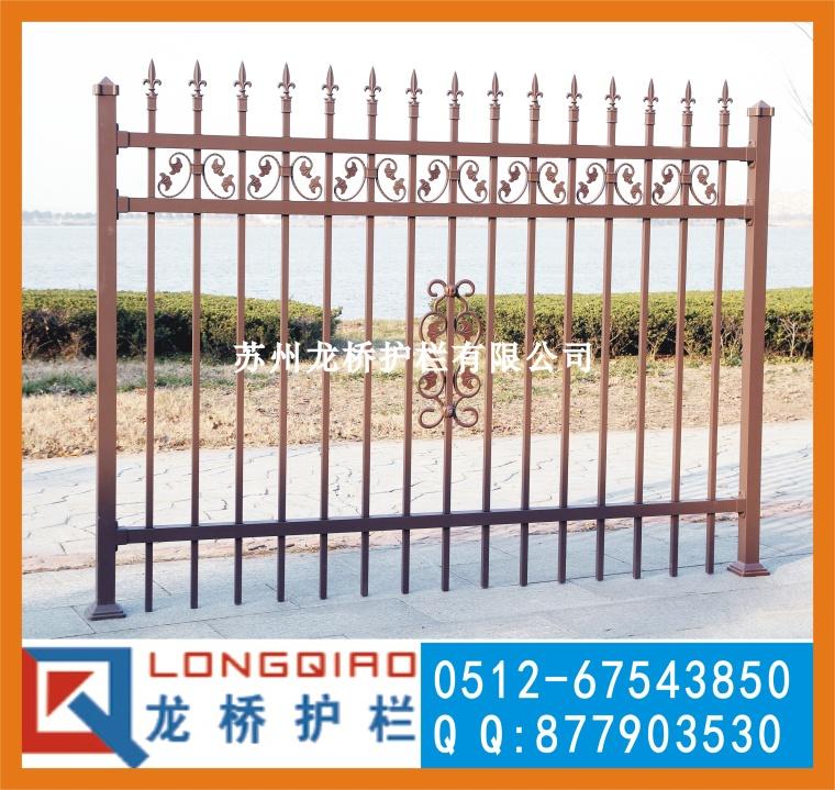铝合金护栏,铝合金围墙护栏