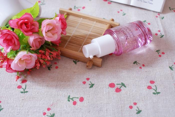 【馨馨520】春暖春开,肌肤换季防敏抗敏的保养 - 馨馨520 - 馨馨520