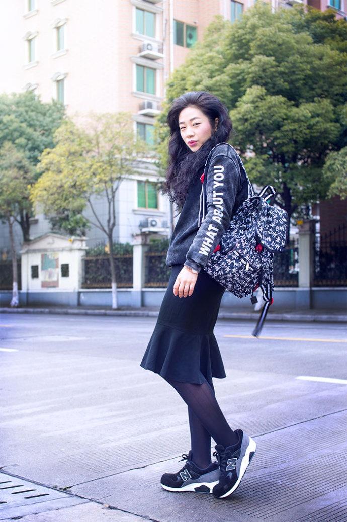 【雌和尚搭配】足下运动风-revolveclothing改版购物体验 - toni雌和尚 - toni 雌和尚的时尚经