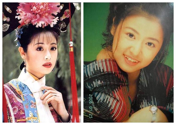 冻龄女神驻颜有术 出道二十年依然20岁 - 嘉人marieclaire - 嘉人中文网 官方博客