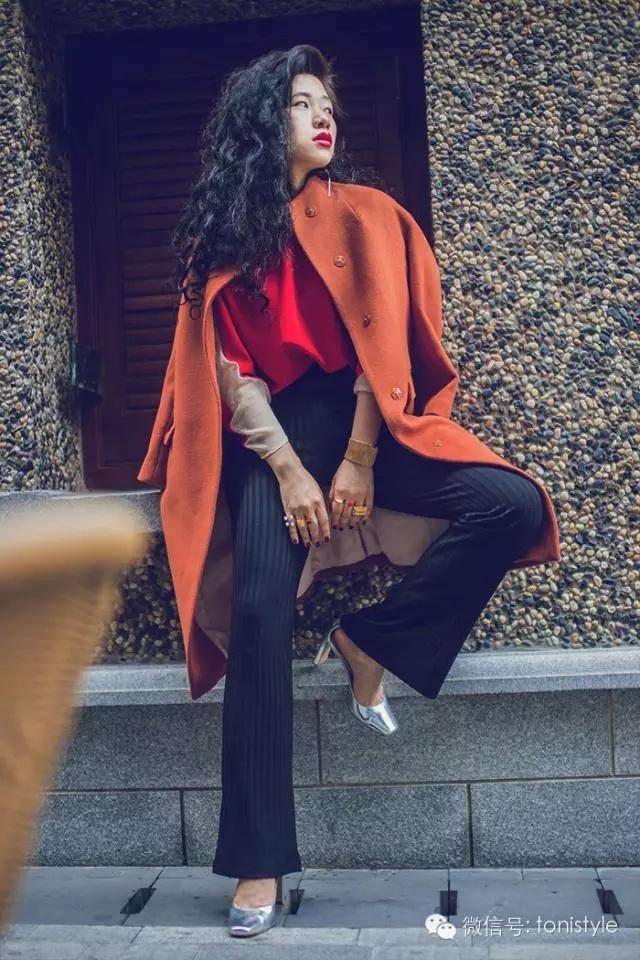 搭配经|那些博主穿的,网红穿的,穿的好就是自己的 - toni雌和尚 - toni 雌和尚的时尚经