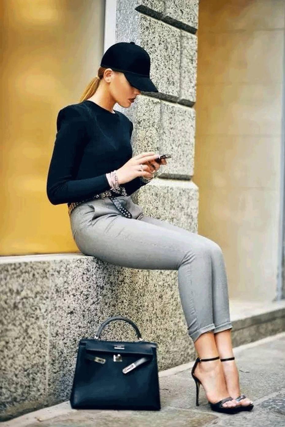 根据身材选对衣服,照样可以瘦十斤 - toni雌和尚 - toni 雌和尚的时尚经