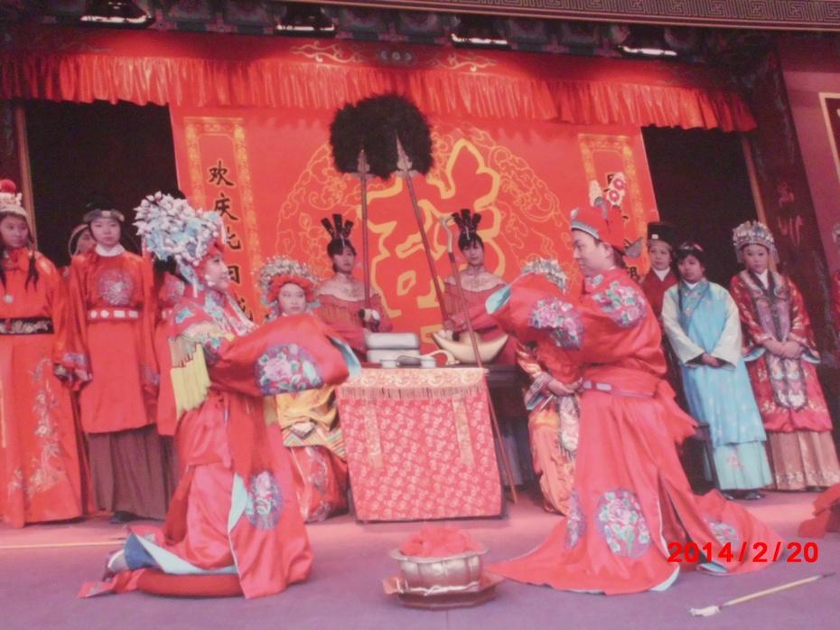 游北京大观园(原创摄影) - ydq200888 - ydq200888的博客