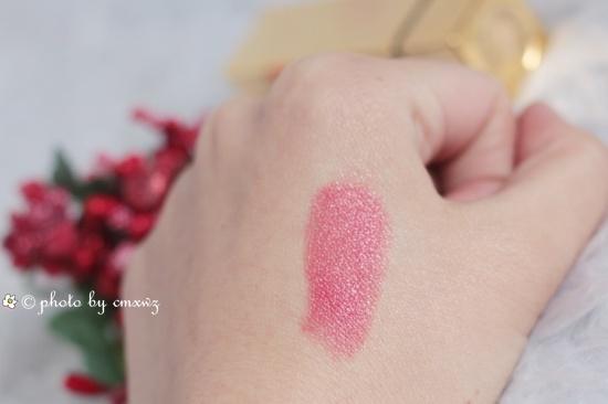 美与润的结合,吸睛妆容必备 - 草莓小玩子 -