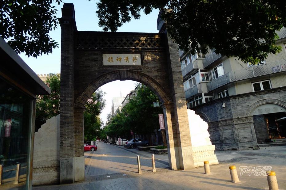 看看天津有多美 - 下午茶馨 - 下午茶馨网易博客