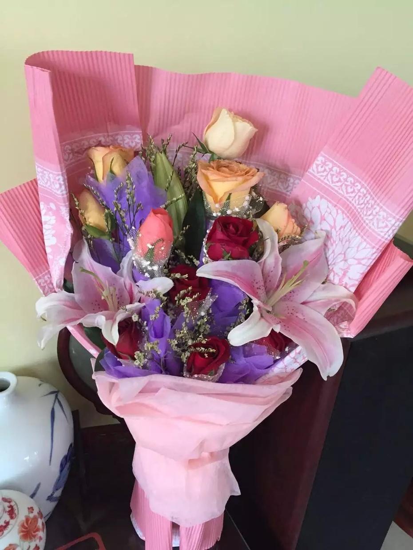 女儿的生日 - 蔷薇花开 - 蔷薇花开的博客