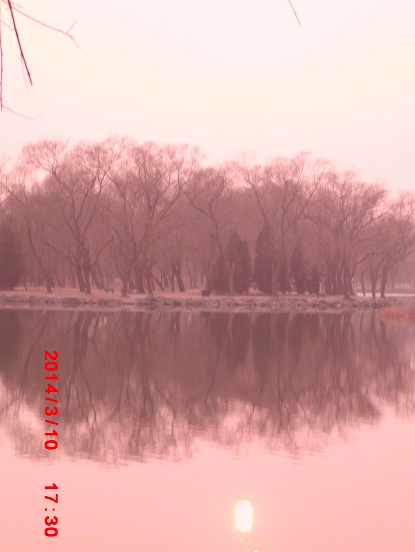 傍晚(原创摄影) - ydq200888 - ydq200888的博客