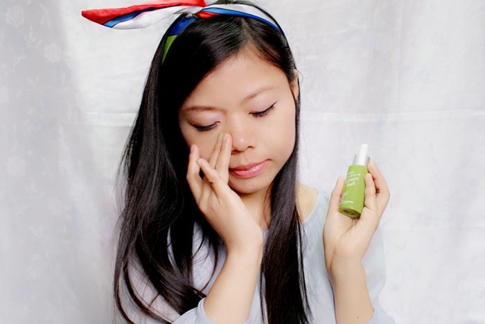 【馨馨520】绿叶火山岩泥去黑头套装,帮助我们找回光滑干净的鼻头 - 馨馨520 - 馨馨520