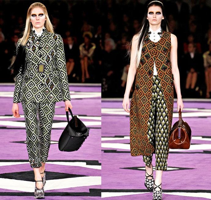 十年回顾-雌和尚进化论之设计师影响篇 - toni雌和尚 - toni 雌和尚的时尚经