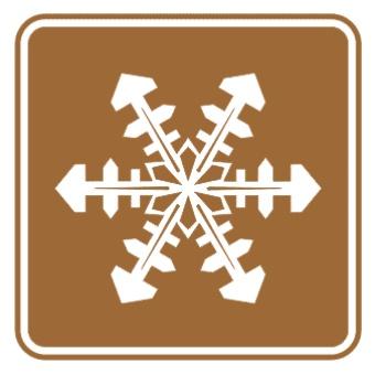 冬季瀏覽區