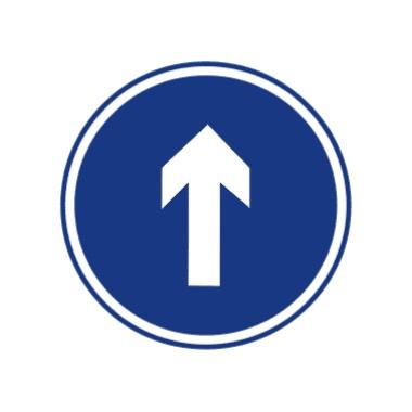 驾驶员考试 交通标志 指示标志 交通标识大全 交通标志大全 程序员生活百科 360sdn Com 专业优秀