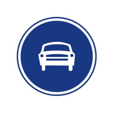 交通标志图片大全 交通标志 图解 道路交通标