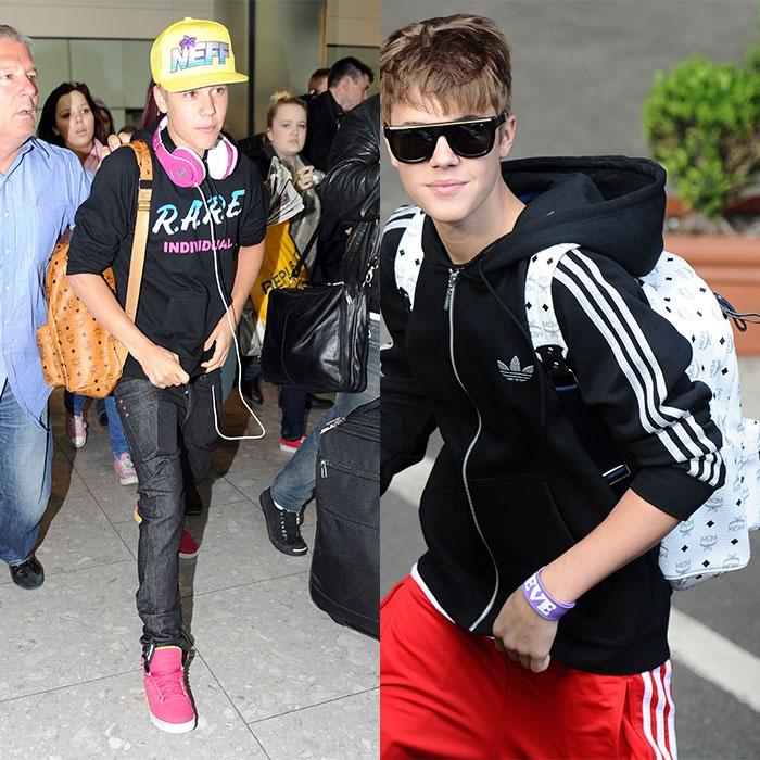 搭配经|机场的时尚,你是哪种范儿? - toni雌和尚 - toni 雌和尚的时尚经