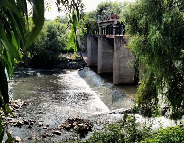 2016-8-20 乐水行之16季-36 见证河流还清的日子 - stew tiger - 乐水行的风斗