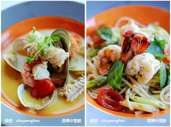 舌尖上的中国370天津滨海最牛酒店美食有多棒 - hubao.an - hubao.an的博客