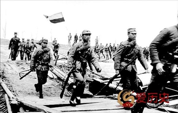 巴蜀子弟出川抗日 伙夫一日灭寇五人 - 爱历史 - 爱历史---老照片的故事