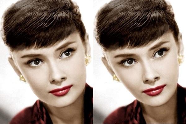 如果她们都变成锥子脸还美吗? - 嘉人marieclaire - 嘉人中文网 官方博客