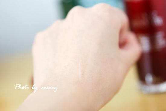 清肌焕活第一步,Dior一朵红木槿。 - 草莓小玩子 - 【不再设置评论功能。有事请邮件联系。】