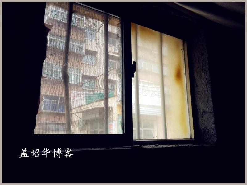 城市劳务市场上的失地农民 - 盖昭华 - 盖昭华的博客