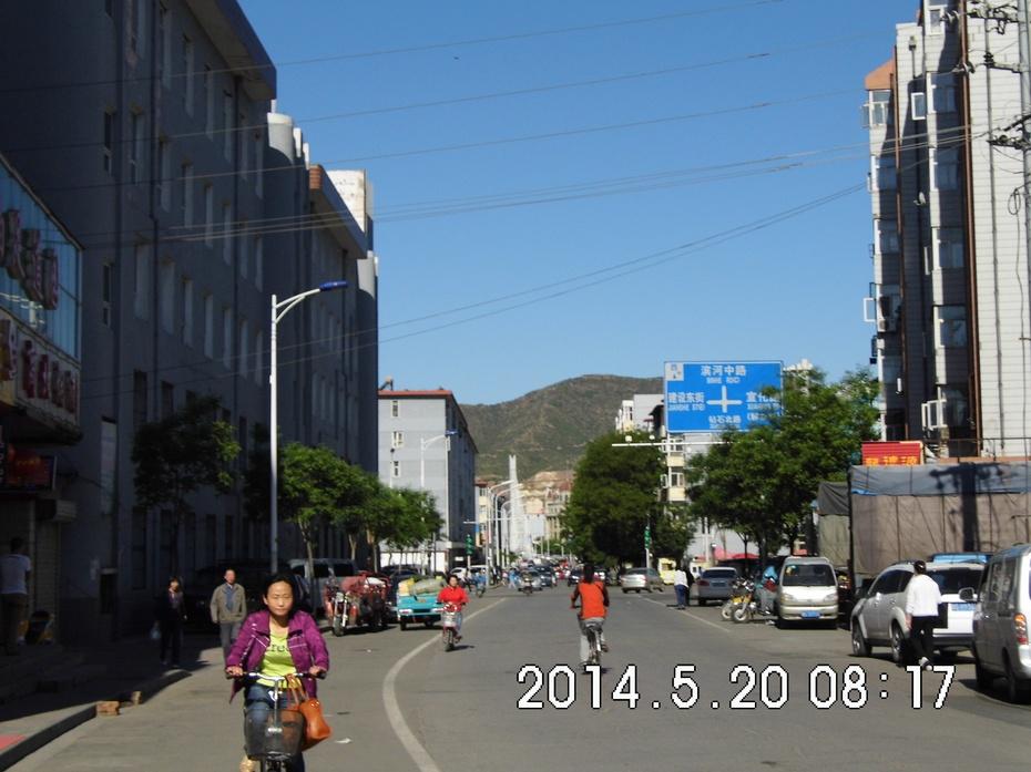 【摄影园地】凑个热闹《二》东山行 - 九成 - 九成的博客