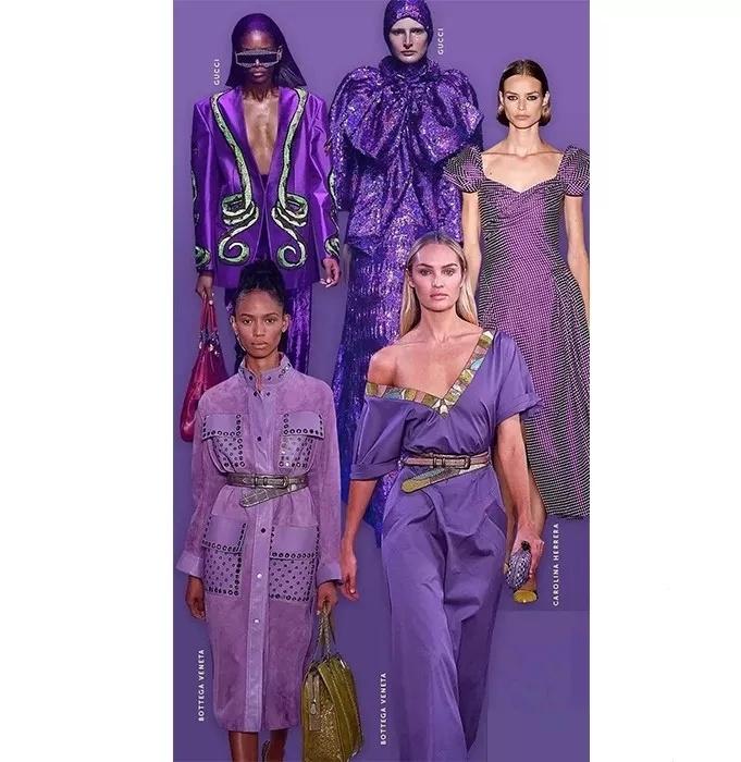 搭配经 | 闺蜜装怎么穿 - toni雌和尚 - toni 雌和尚的时尚经