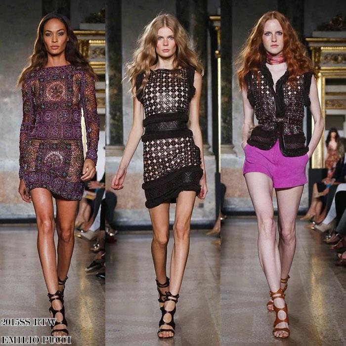 【雌和尚时尚手记】2015春夏米兰时装周(二) - toni雌和尚 - toni 雌和尚的时尚经
