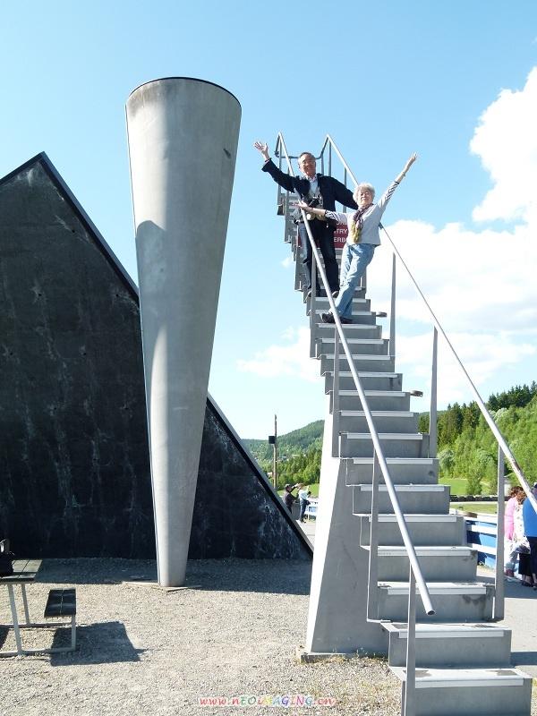北欧纪行 - 春回大地 - YGGL 268的博客