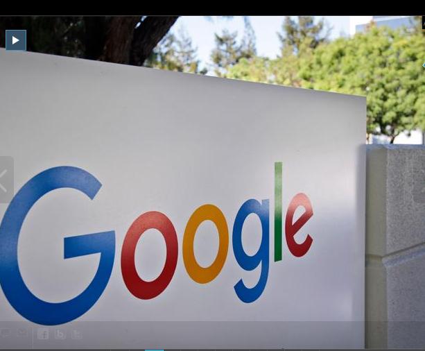 十大顶级科技公司名字是怎么来的