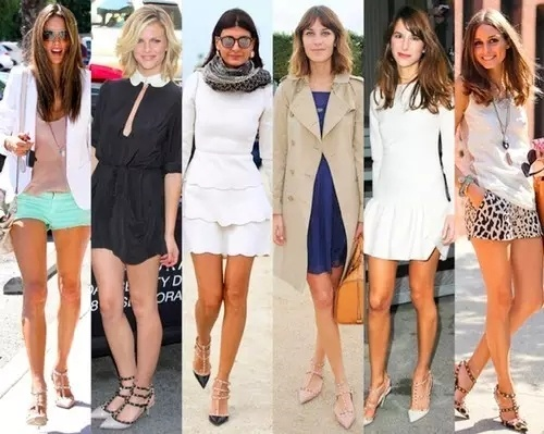 时尚经 | 靠这些小心机,一眼学会认大牌 - toni雌和尚 - toni 雌和尚的时尚经