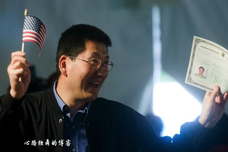 为什么中国富豪正加速逃离中国? - 心路独舞 - 心路独舞