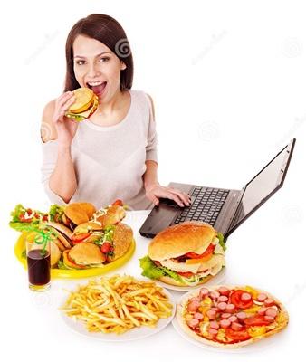 """""""过午不食""""能让你健康减肥吗 - 范志红 - 原创营养信息"""