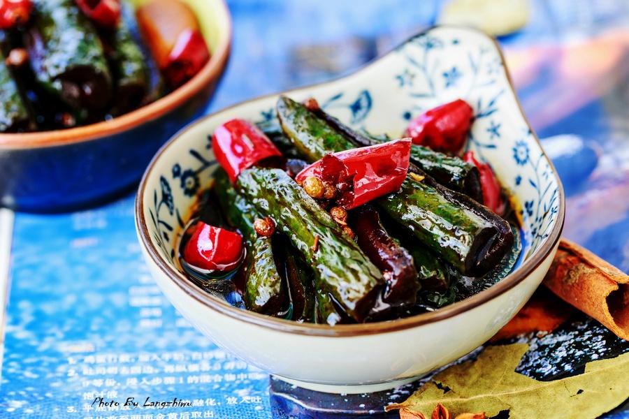 腌黄瓜爽脆的小妙招,零添加,好吃又健康-狼之舞 - 荷塘秀色 - 茶之韵
