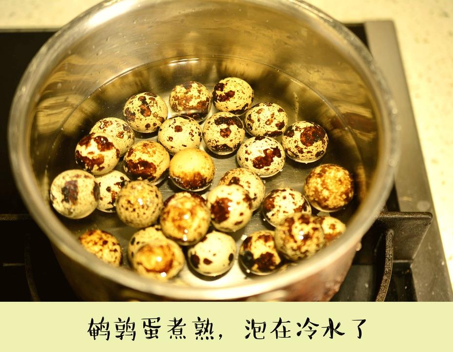 你知道以前有钱人才能吃到的铁蛋是怎么做的么? - 蓝冰滢 - 蓝猪坊 创意美食工作室
