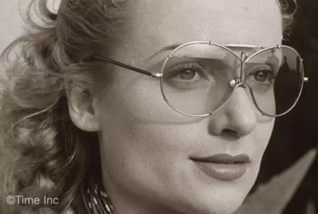 你们的问题 | 显脸小的墨镜指南 - toni雌和尚 - toni 雌和尚的时尚经
