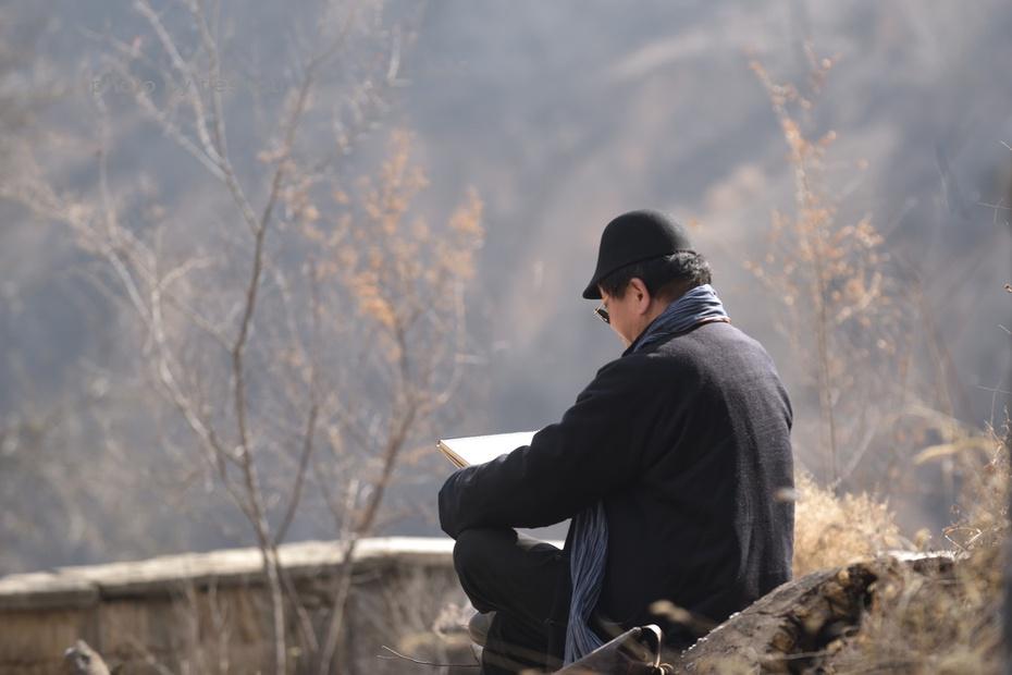 陕北风情(18)—— 血色的浪漫_图1-50