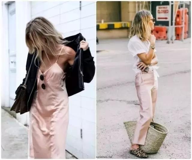 2017流行色 | 分分钟唤醒你的少女心! - toni雌和尚 - toni 雌和尚的时尚经