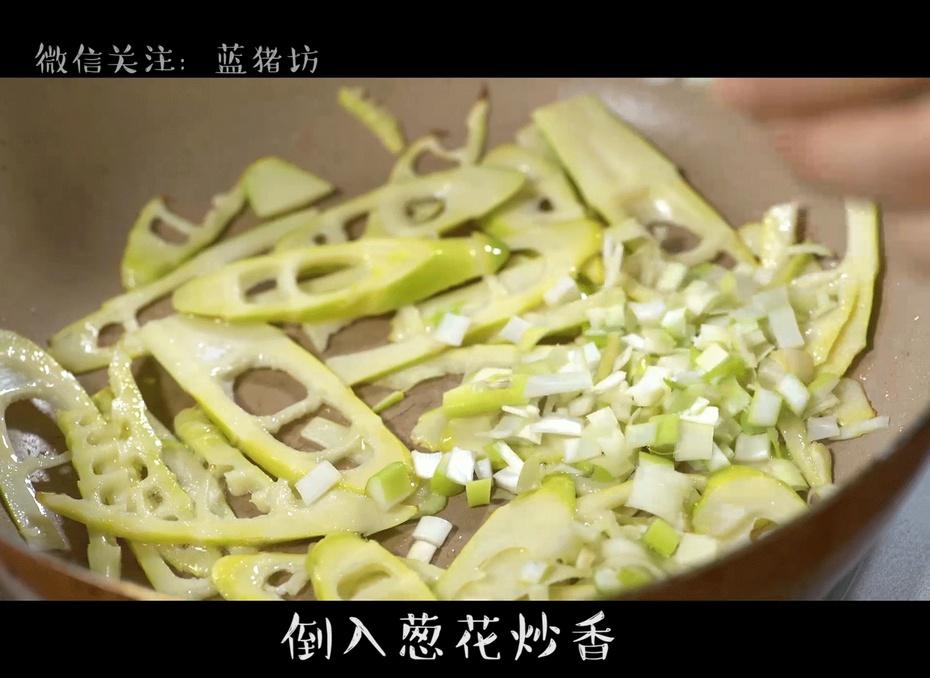 这道菜看似普通,却被称为养生菜,家有糖尿病的人注意了 - 蓝冰滢 - 蓝猪坊 创意美食工作室